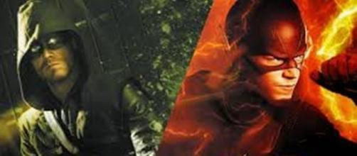 Anticipazioni The Flash e Arrow 3.