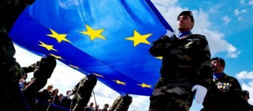 Ha um projecto para um exercito europeu