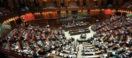 L'Italicum passa alla Camera