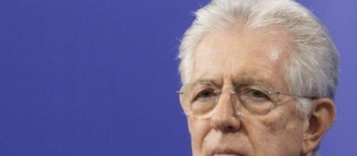 Mario Monti, ex premier italiano