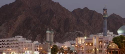 Oman est indépendant depuis 1970.