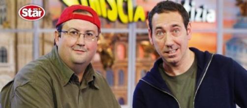 Striscia la Notizia: Fabio e Mingo ritorneranno?