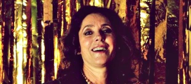 Christiane Torloni maltrata equipe da Globo