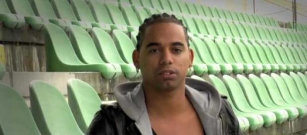 Fábio Paim assinou recentemente pelo Nevezis.