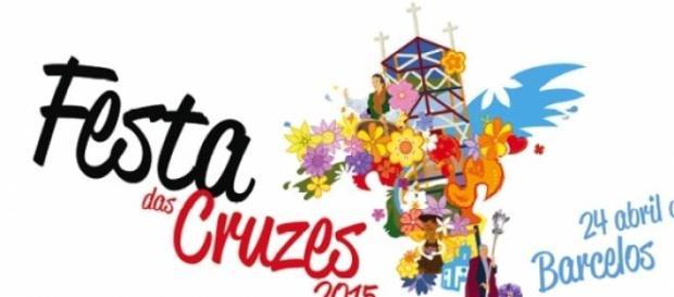 Festa das Cruzes 2015, Barcelos
