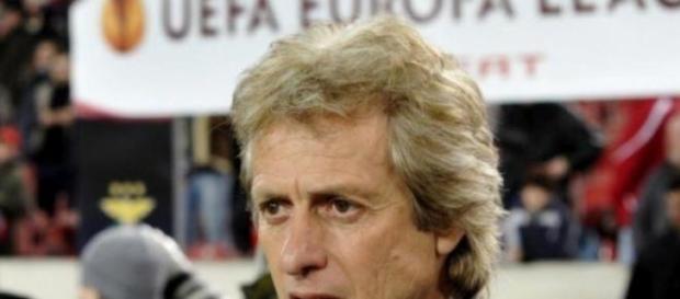 Jorge Jesus terá 100 milhões para gastar no Milan