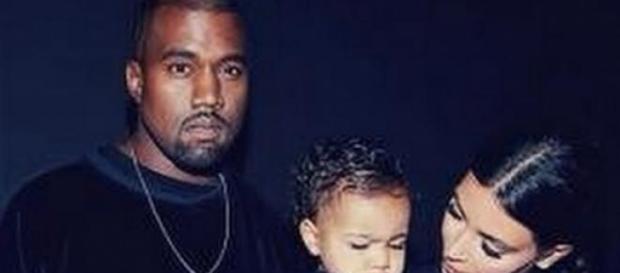 Kanye West: Betrügt er Kim Kardashian?