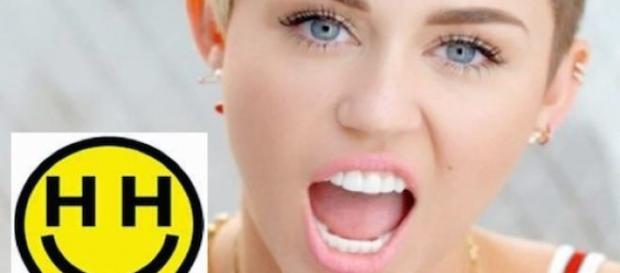 Miley Cyrus a lancé la « Happy Hippie Foundation »
