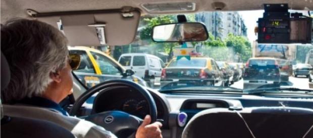 Nuevo aumento en el taxi de Buenos Aires