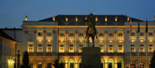 Pałac Prezydencki - kto następnym prezydentem?