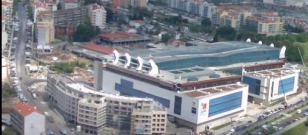 Palácio de Gelo em Viseu celebra 7º aniversário