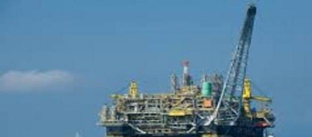 Petrobrás - Lider em águas profundas