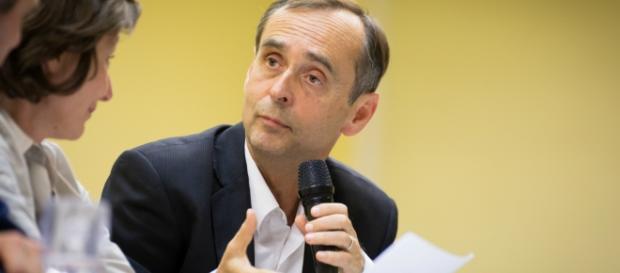 Robert Ménard Meeting - CC BY -