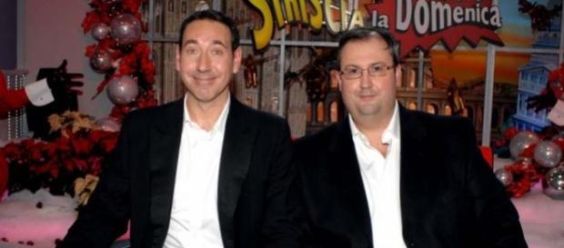 Striscia la Notizia: Fabio e Mingo sospesi