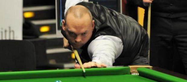 Stuart Bingham venceu Mundial de Snooker