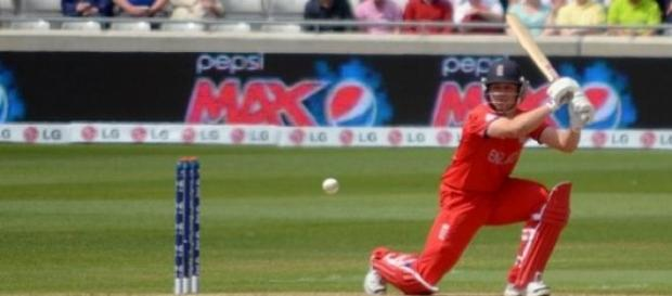 Trott has retired after disappointing WI series