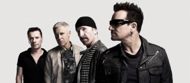 U2 vão voltar a Portugal em Julho de 2016