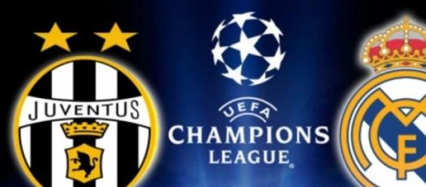 UEFA Champions League: Juventus – Real Madrid