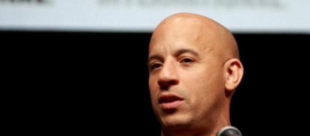 Vin Diesel im Oktober als Hexenjäger zu sehen