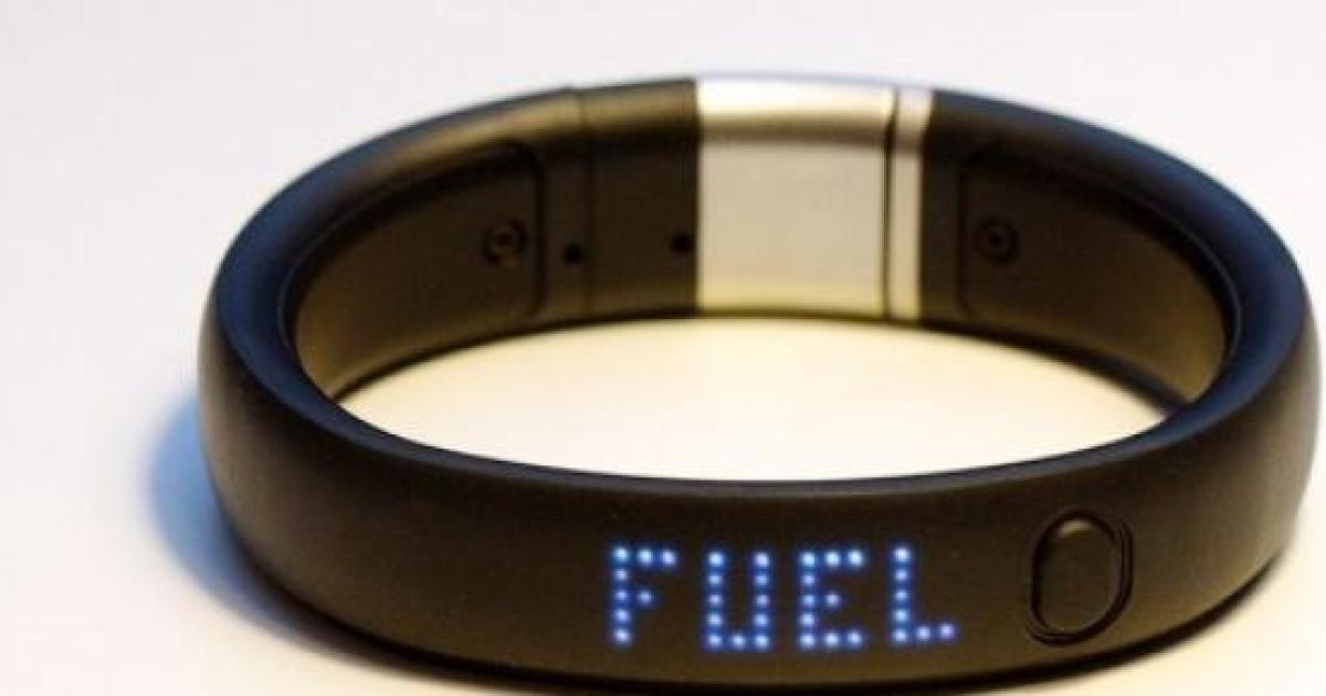 Update nike fuelband I can't