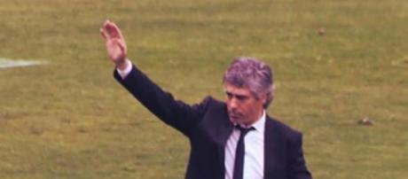 Vítor Paneira deixou o comando técnico do Varzim.