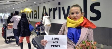 Will Romanians be welcome in the UK?