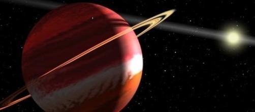 Cuatro planetas serán visualizados fácilmente