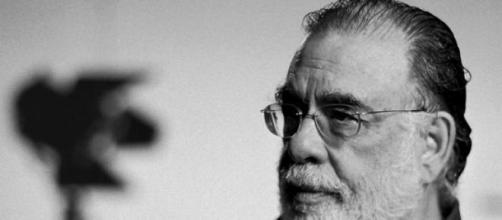 El director Francis Ford Coppola