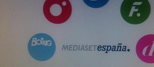 El grupo Mediaset España con todas sus cadenas
