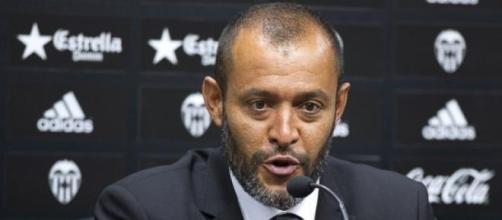 Espírito Santo em destaque na I Liga de Espanha.