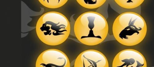 I dodici segni zodiacali