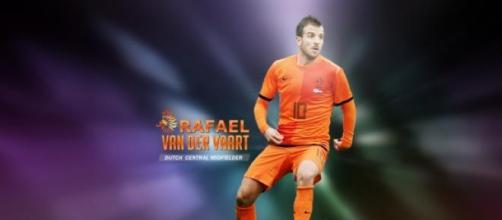 Rafael espère encore jouer l'Euro 2016.