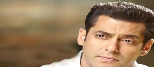 Salman Khan estrella de Bollywood