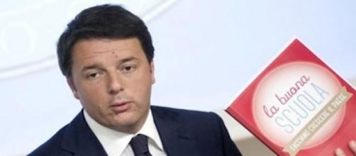 Scuola: dopo lo sciopero, Renzi apre ai sindacati