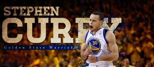 Stephen Curry é o MVP da temporada 2014/15 da NBA