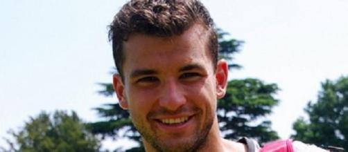 Tough defence expected for Dimitrov at Queen's
