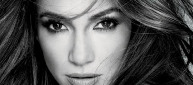 A cantora e dançarina Jennifer Lopez