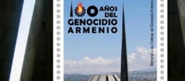 Centenary of the Armenian Genocide