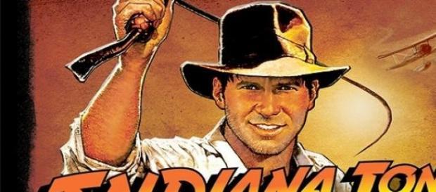 Indiana Jones 5 - confirmação oficial.