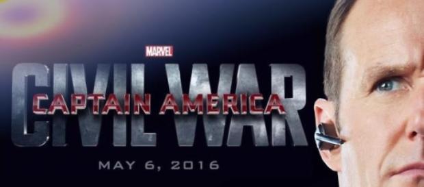 'Agents of S.H.I.E.L.D.' conecta con 'Civil War'.