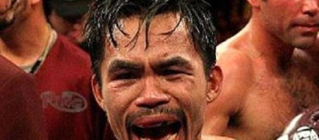 Manny Paquiao dat in judecata