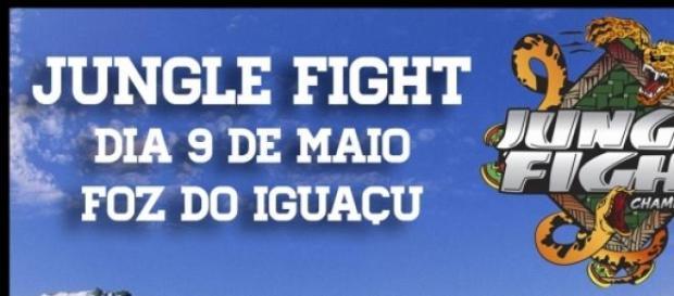 Noite de grandes combates em Foz do Iguaçu