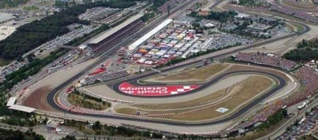 Orari Gran Premio di Formula 1 Spagna 2015.