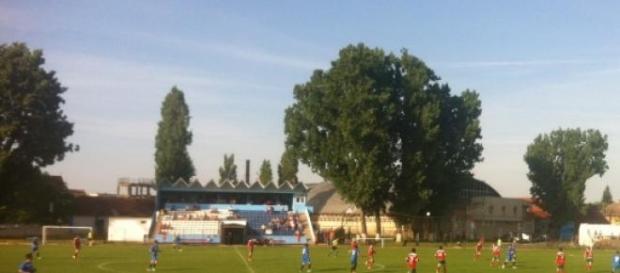 Sânnicolau Mare vs. Pobeda Dudeștii Vechi