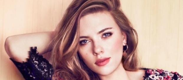 Scarlett Johansson concede una entrevista personal