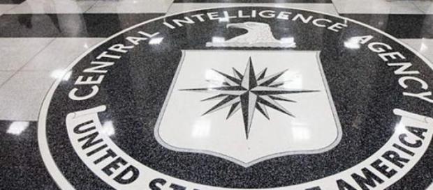 Sediul central al CIA din SUA