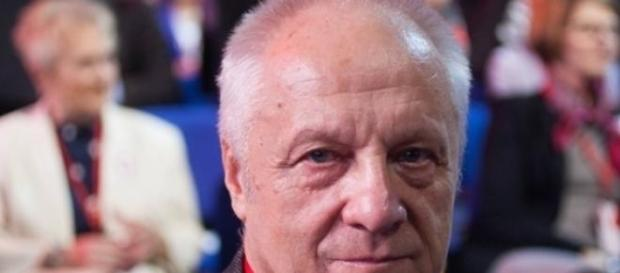 Stefan Niesiołowski (fot. newspix.pl)