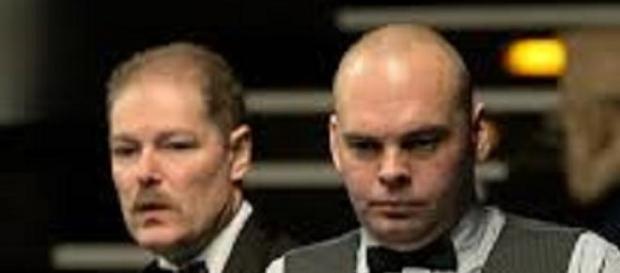Stuart Bingham, campeão do Mundo de snooker