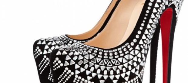 Tacones de 16 cm.: belleza, femineidad y moda