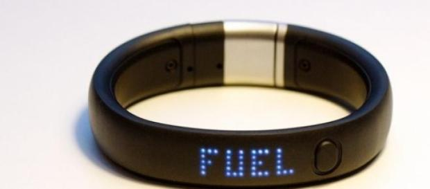 The FuelBand captured 10% of the market.